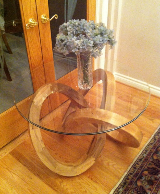 Torus Knot Table