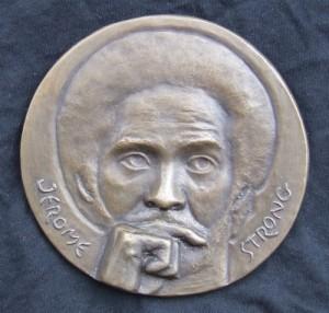 Jerome Strong Civil Liberties Award